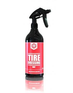 Good Stuff Tire Dressing Mat 1L
