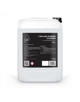 CleanTech Tire & Rubber Cleaner 25L