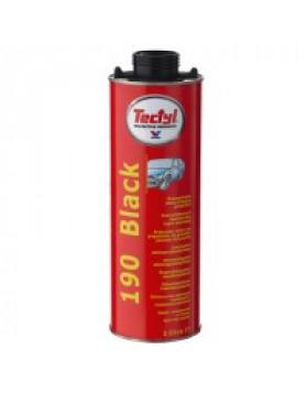 Valvoline Tectyl 190 Black 1L