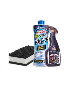 Soft99 Zestaw Wash