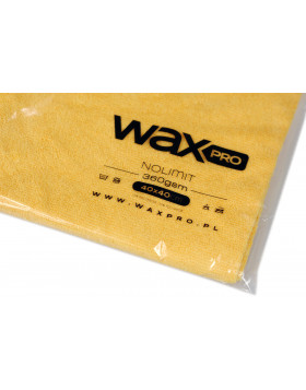 WaxPRO NoLimit Mango