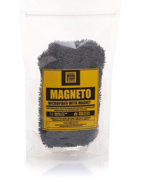 Work Stuff Magneto Microfiber with Magnet