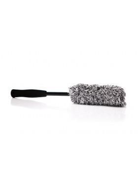 Work Stuff Squally Mini Wheel Brush Szczotka do felg z mikrofibry
