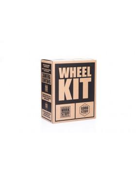 Good Stuff Wheel Kit