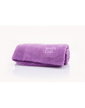 Work Stuff Gentleman Basic Purple Microfiber 40x40cm