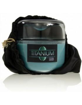 Naturalny wosk samochodowy Zymöl Titanium