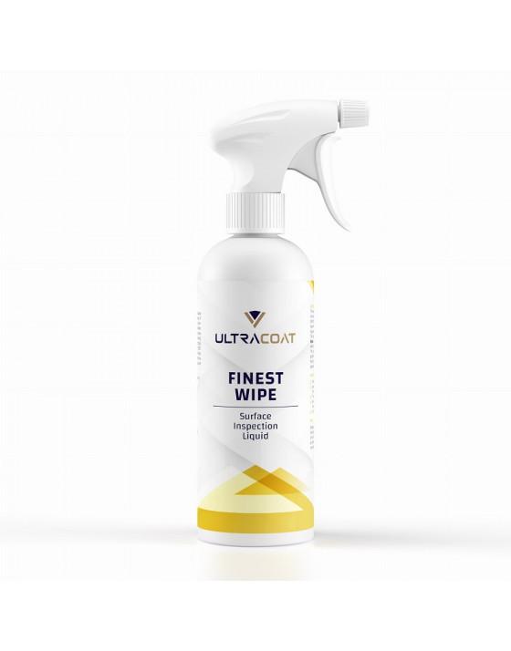 Ultracoat Finest Wipe 500ml