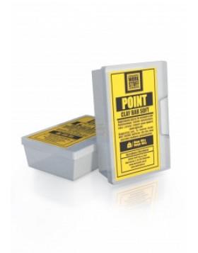 Work Stuff Point Soft Clay Bar 100g Glinka