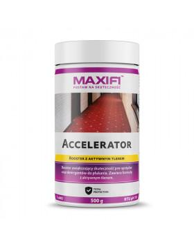 Maxifi Accelerator 500g Dodatek do prania