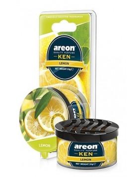Areon Ken Lemon - Cytrynowy