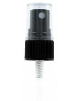 Atomizer Czarny 20mm
