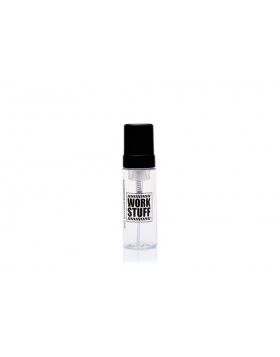 Work Stuff Foam Bottle 150ml PET
