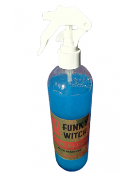 Funky Witch Blue Blood Iron Remover 1L
