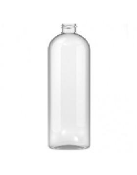 Butelka Podłużna PET 500ml
