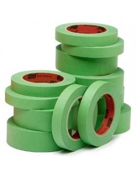 Colad Taśma maskująca zielona 19mm