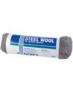 Concept Steel Wool Superfine 454g Wełna stalowa