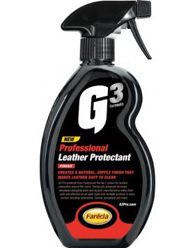 Farecla G3 Professional Leather Protectant 500ml