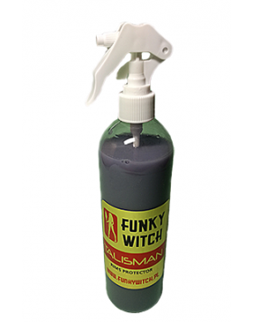 Funky Witch Talisman Rims Protector 500ml