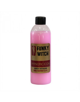 Funky Witch Hypnotic Icon Quick Detailer 500ml