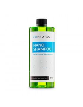 FX Protect Nano Shampoo 500ml