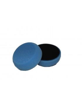 NAT Niebieska Twarda gąbka polerska 80mm