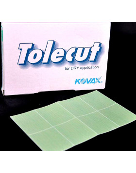 Kovax TOLECUT K2000 29x35mm