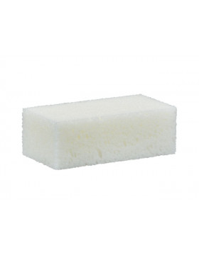 LCK Gąbka do czyszczenia tapicerki skórzanej