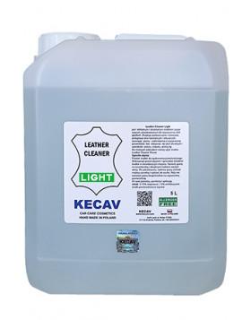 Kecav Leather Cleaner Light 5L