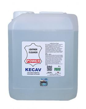 Kecav Leather Cleaner Power 5L