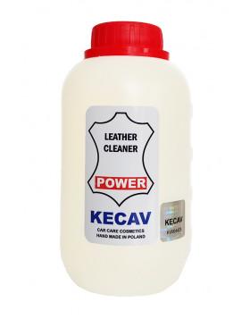 Kecav Leather Cleaner Power 500ml
