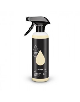 CleanTech Leather QD 500ml Quick Detailer do skór