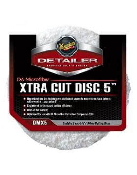 Meguiar's DA Microfiber Xtra Cut Disc 140mm