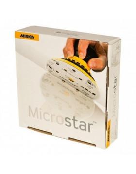 Mirka Microstar P1200 150mm 15 otworów