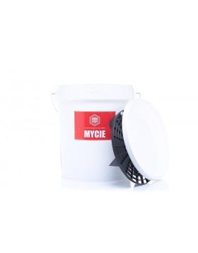 Good Stuff Wiadro Mycie + Separator Brudu