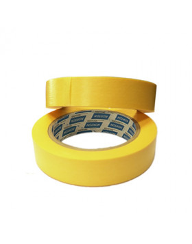 Norton Gold Masking Tape 25mm Taśma maskująca