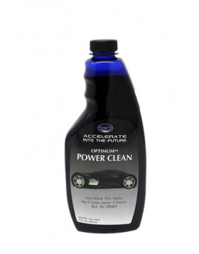 Optimum Power Clean 500ml APC