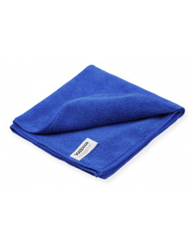 WaxPRO Premium Blue Microfiber 40x40cm