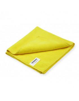 WaxPRO Premium Yellow Microfiber 40x40cm