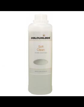 Colourlock Soft Clean środek do czyszczenia skóry 1L