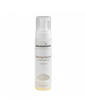 Colourlock Strong Cleaner Środek czyszczący do skóry 200ml