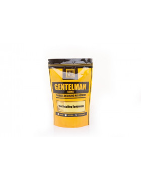 Work Stuff Gentleman Basic Yellow Microfiber 40x40cm