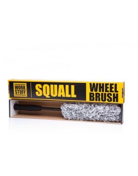 Work Stuff Squall Wheel Brush Szczotka do felg z mikrofibry
