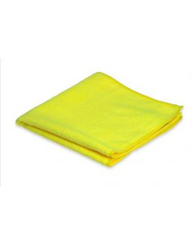 Professional Microfibre Standard Yellow 360gsm 40x40cm