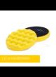 NAT Żółta Karbowana Średnia Gąbka 135mm