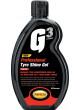 Farecla G3 Professional Tyre Shine Gel 500ml
