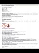Gtechniq HALO 30ml zagrożenia