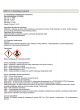 Gtechniq HALO 50ml zagrożenia